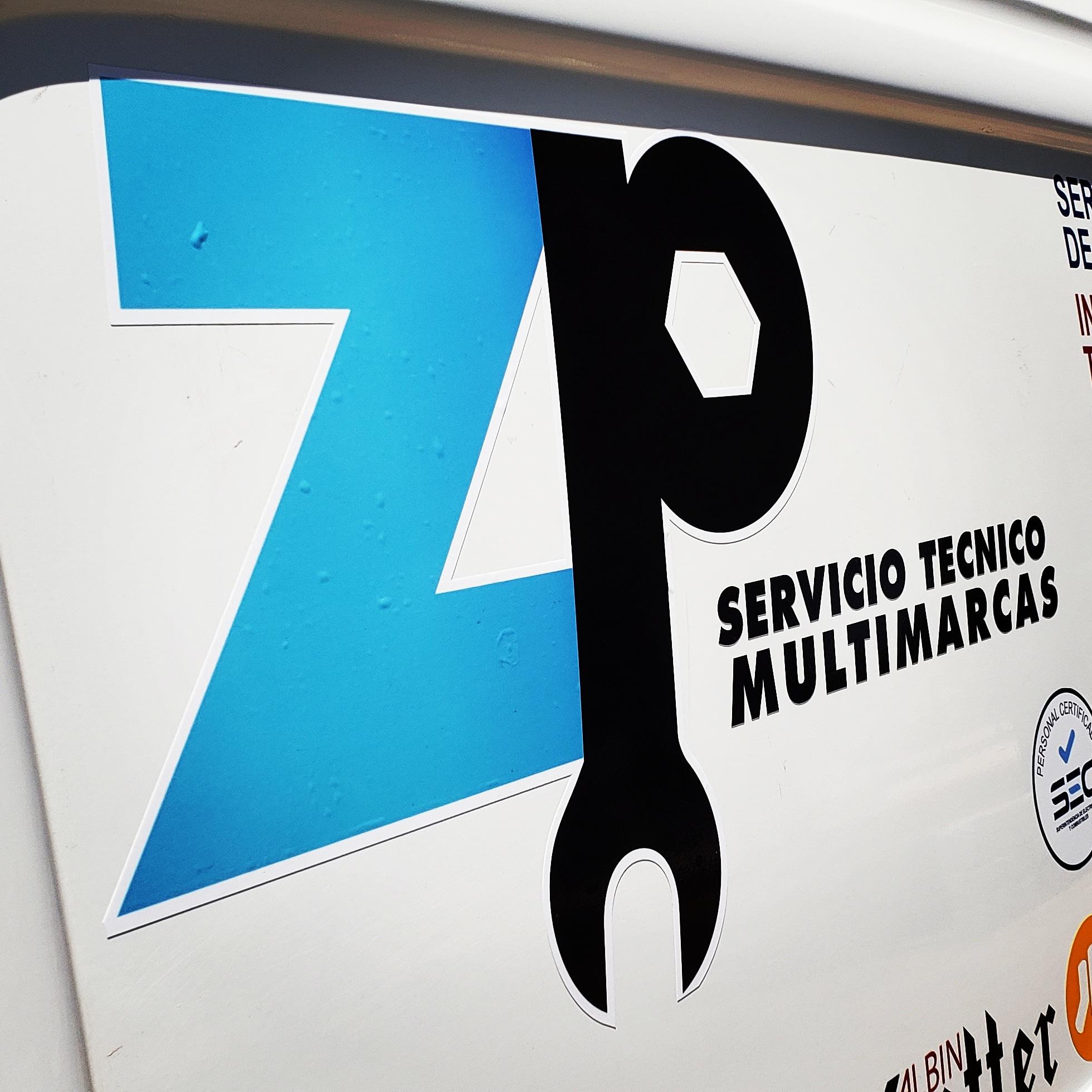 ZP SERVICIO TECNICO MULTIMARCAS DE ARTEFACTOS A GAS