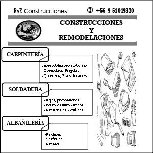 R & E Remodelaciones