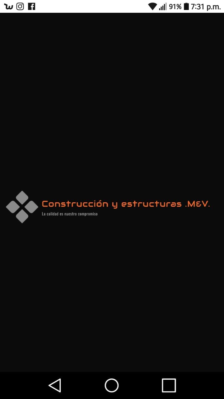 Construcciones Y Estructuras Lopez