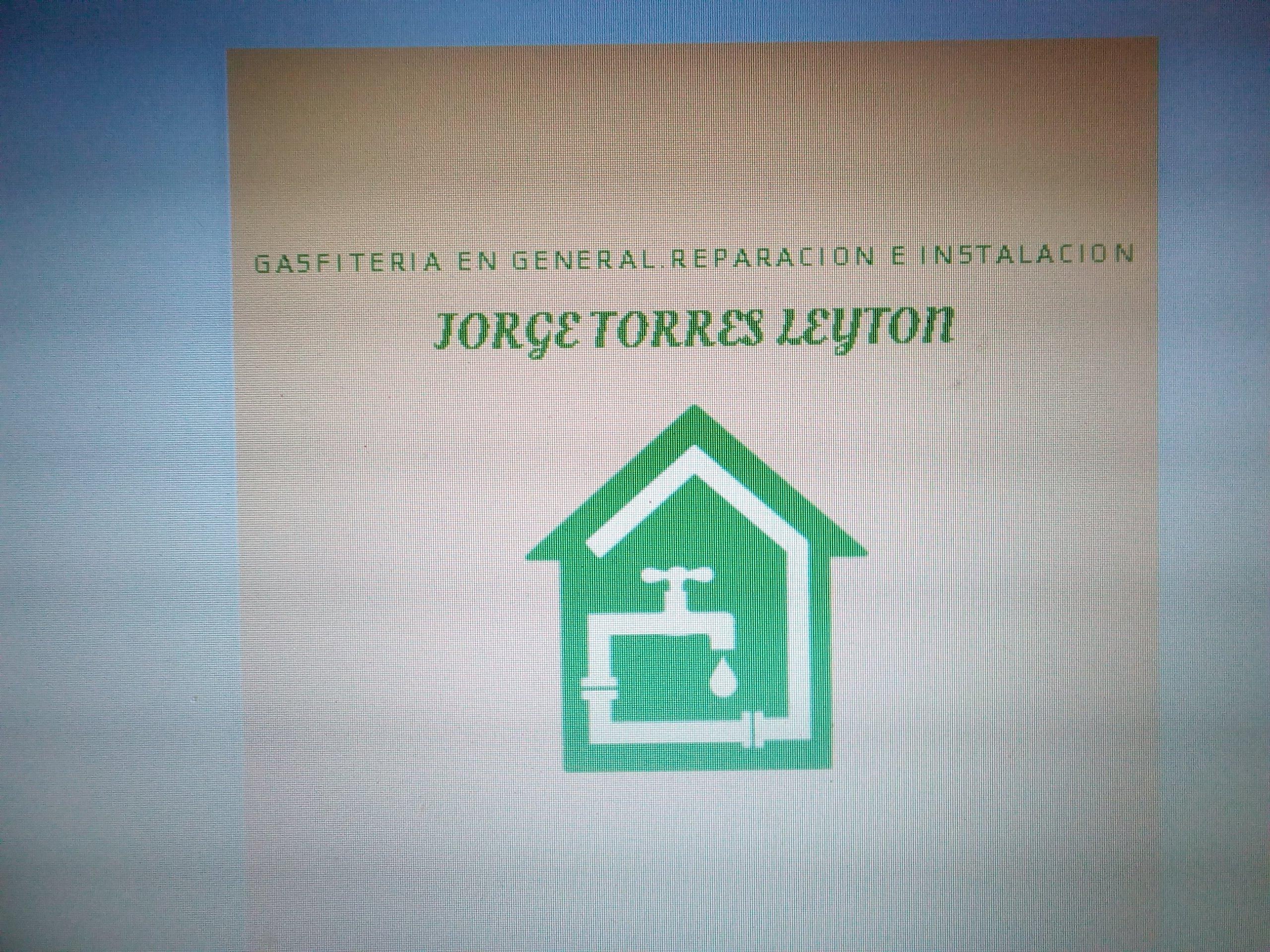 Gasfiteria Jorge Torres