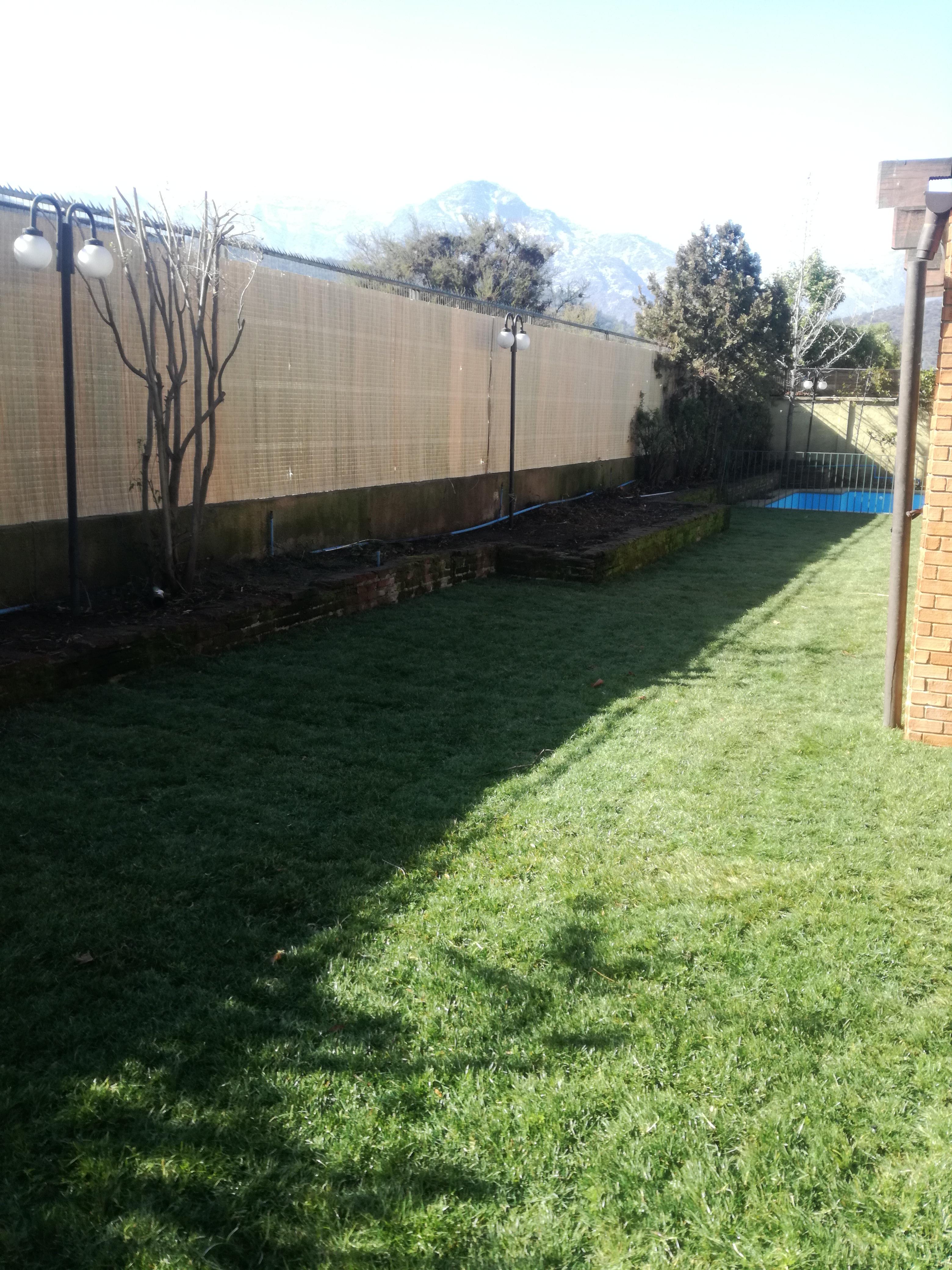Ph Servicio Integral En Jardines Y Obras Menores