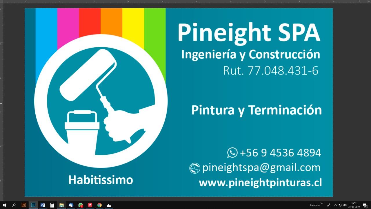 Pineight spa