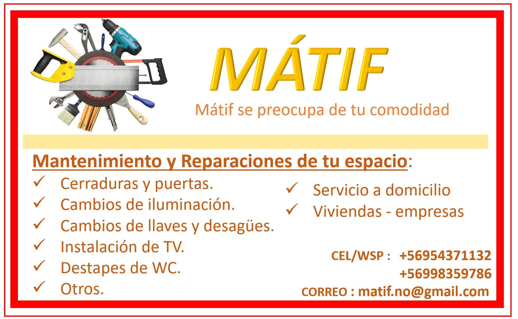 Matif