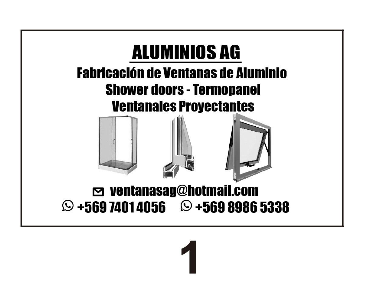 Aluminios A&g