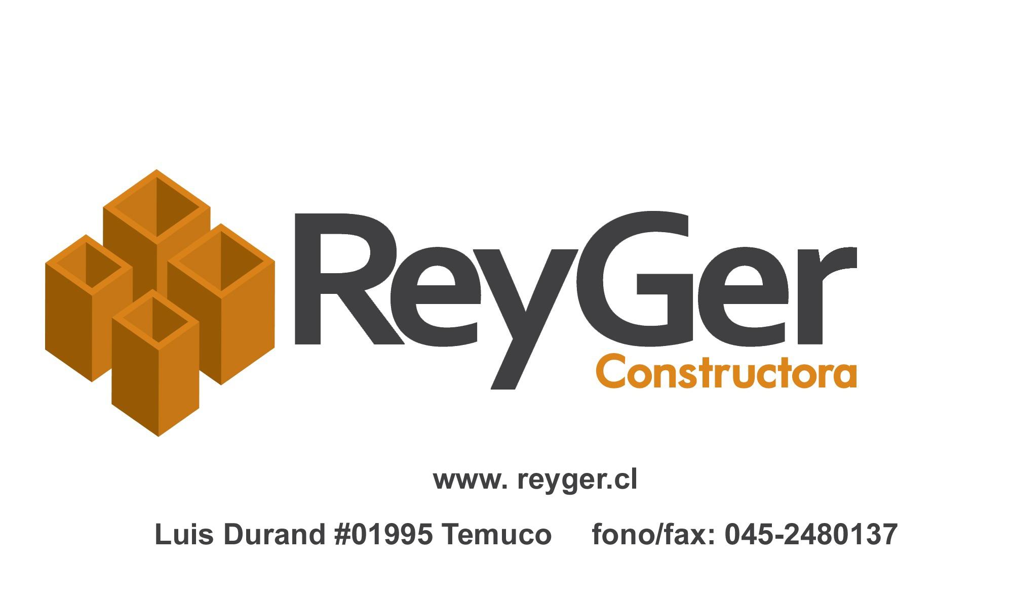 Constructora Reyger Ltda