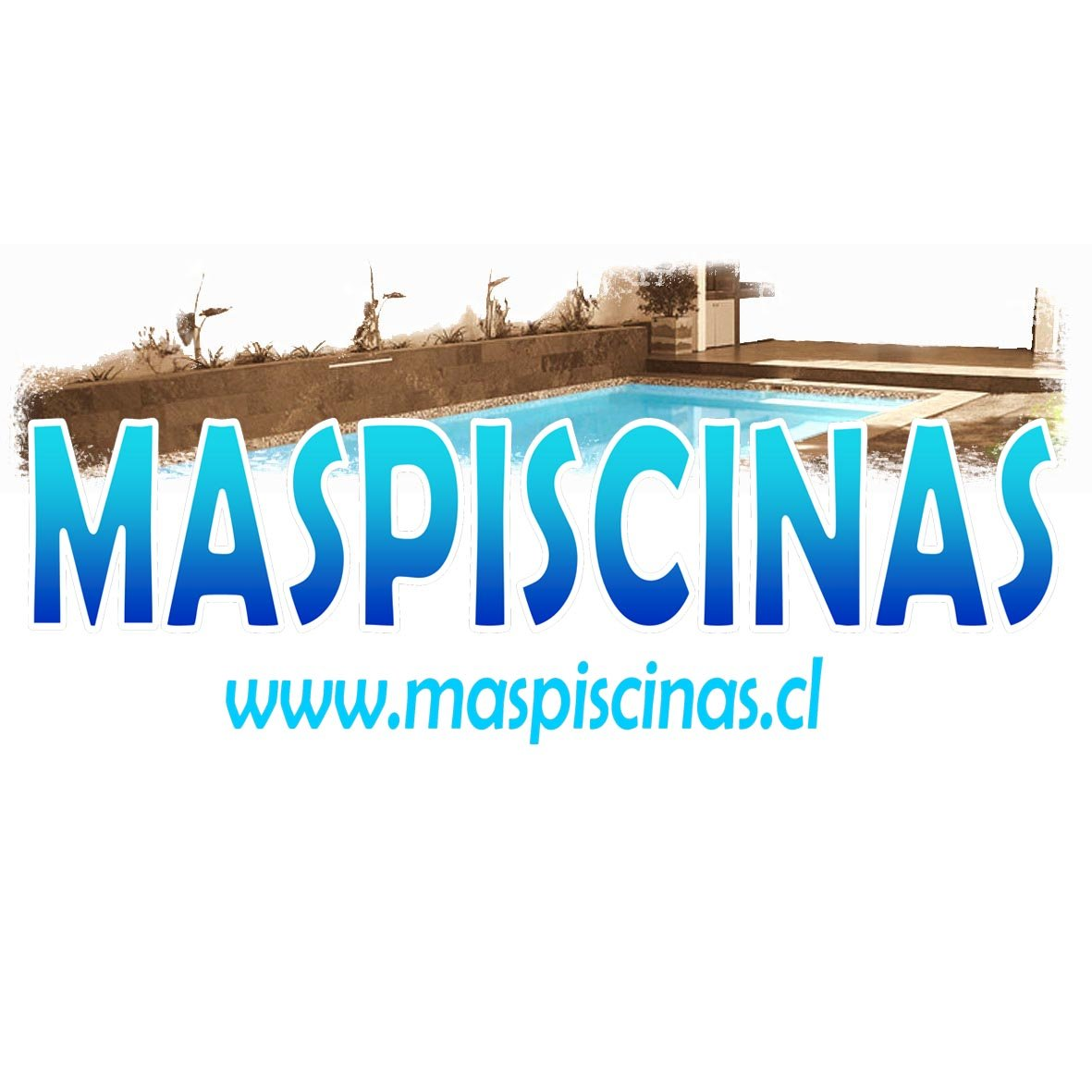 Maspiscinas