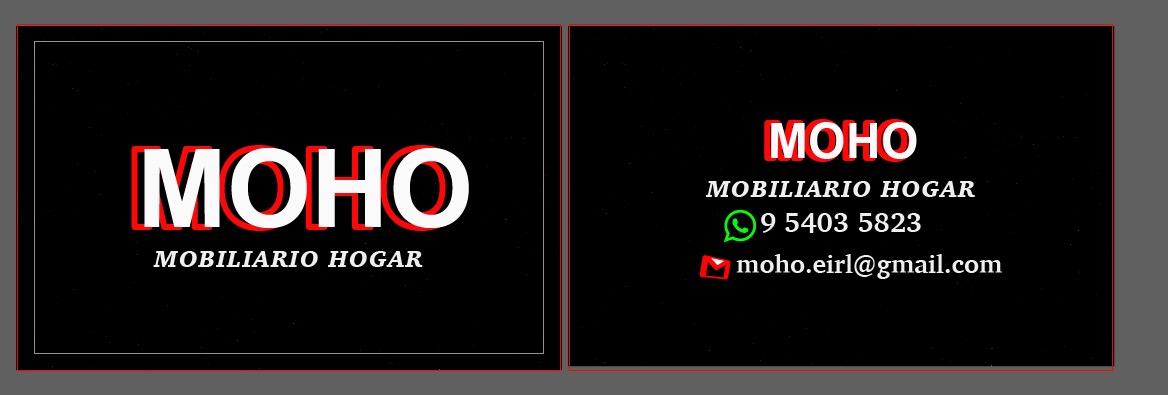 Mueble Hogar Moho
