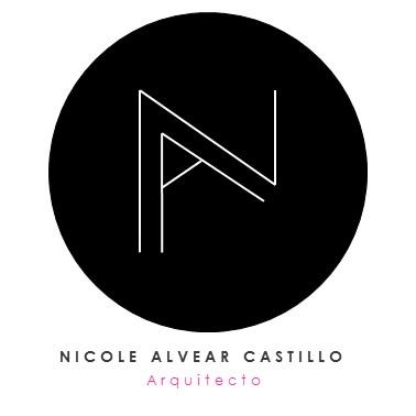 Nicole Alvear Arquitecto