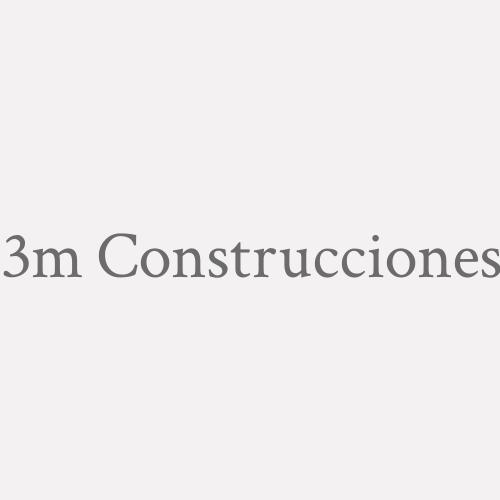 3m Construcciones