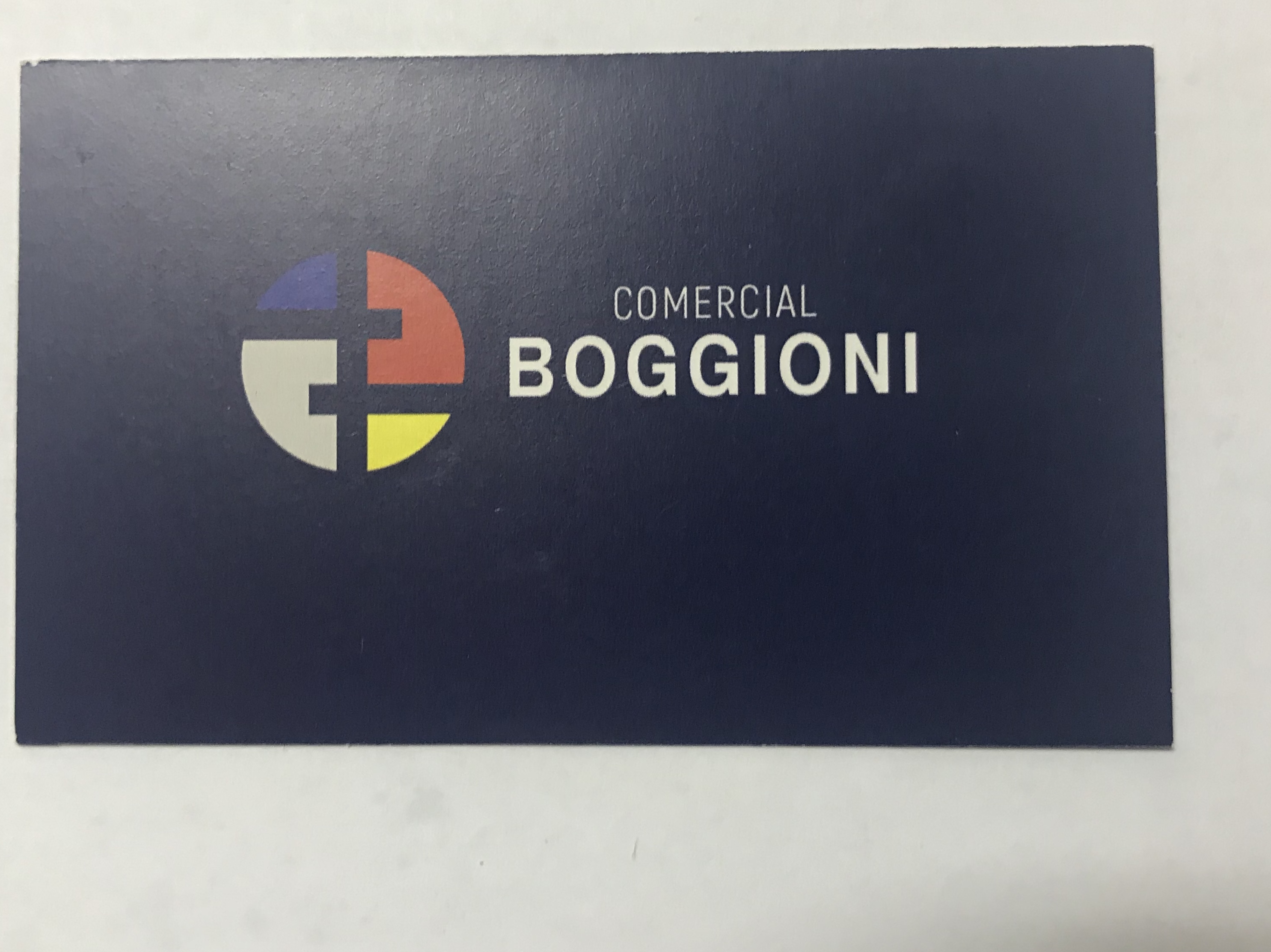 Comercial Biggioni Ltda
