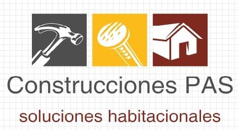 Construcciones Pas.