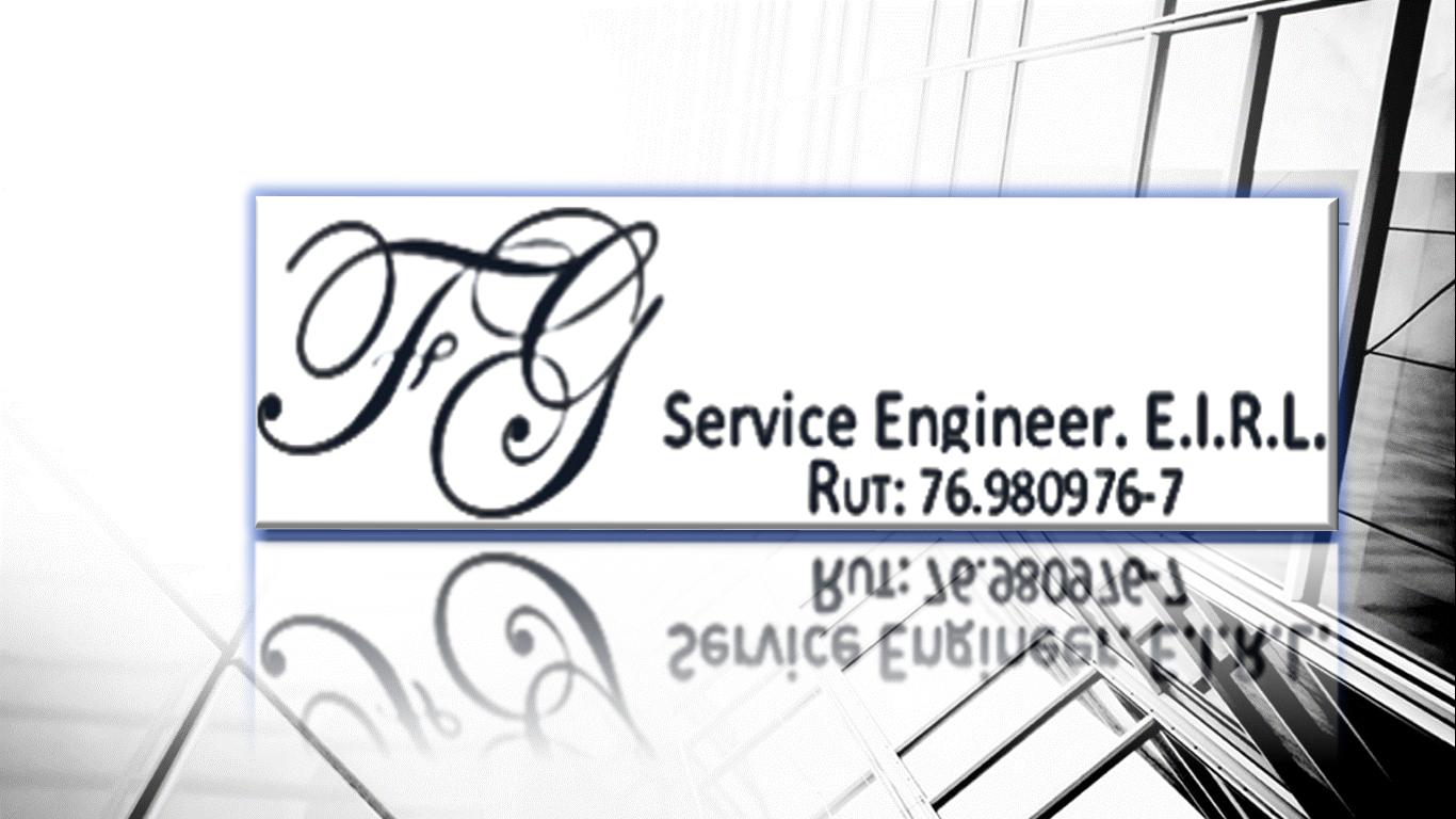 FG Service Engineer