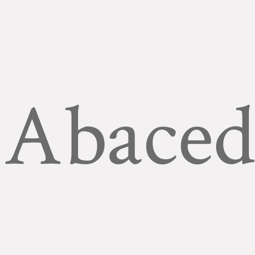 Abaced