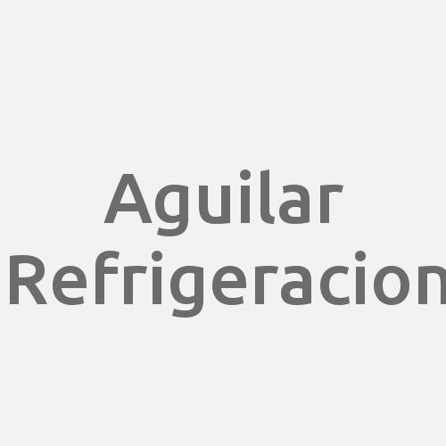 Aguilar Refrigeracion
