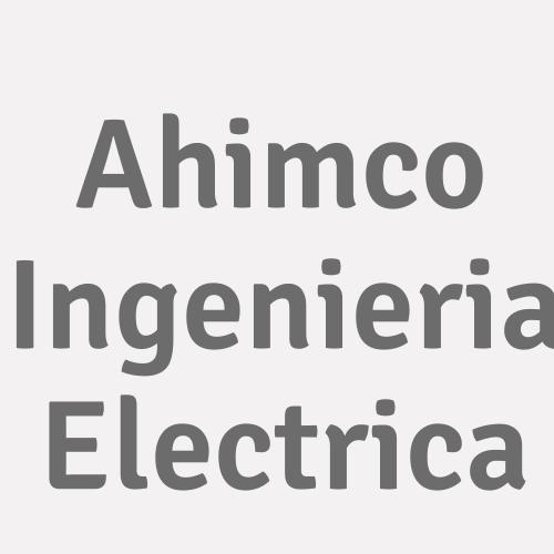 Ahimco Ingenieria Electrica