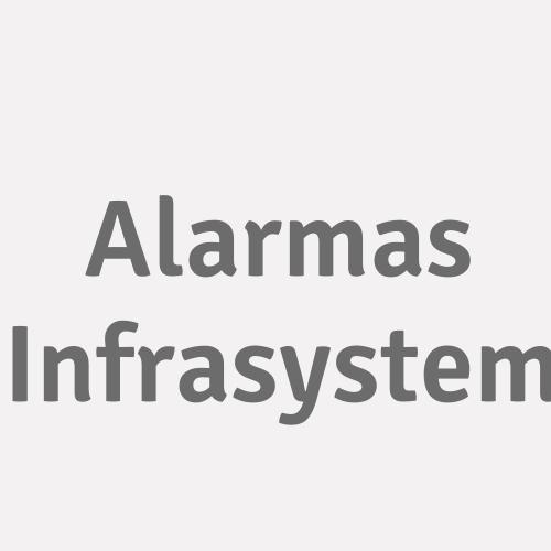 Alarmas Infrasystem