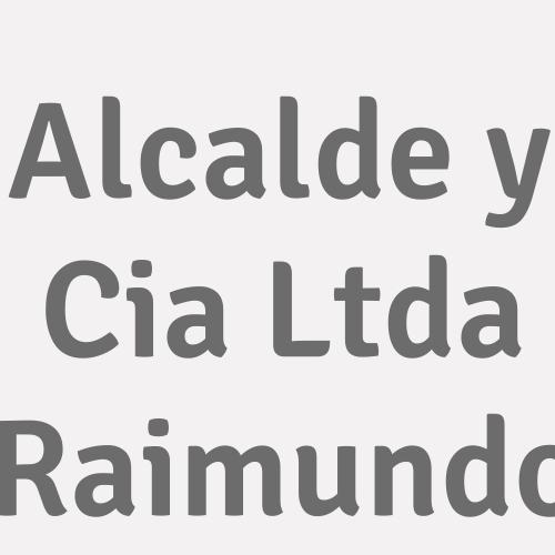 Alcalde y Cia Ltda Raimundo