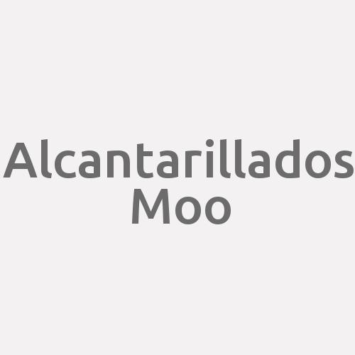 Alcantarillados Moo