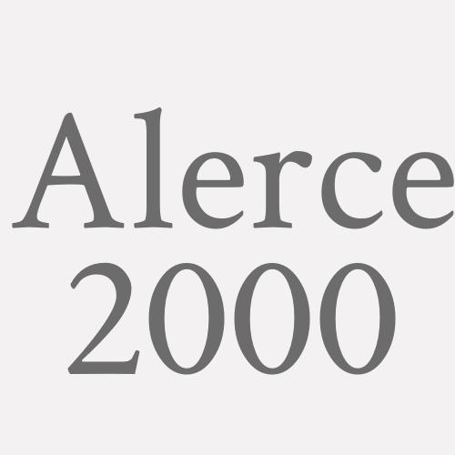 Alerce 2000