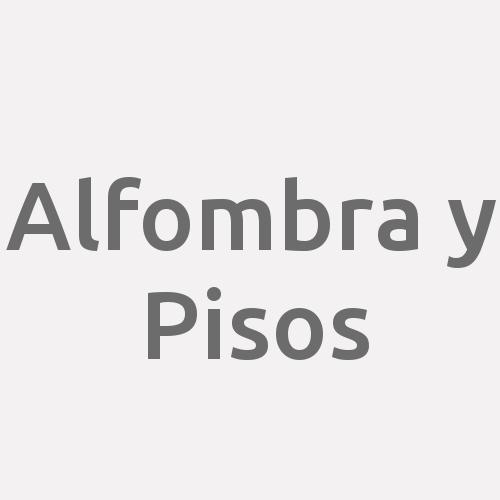 Alfombra y Pisos