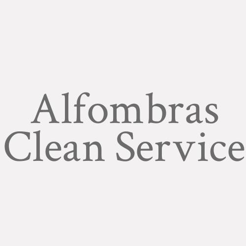 Alfombras Clean Service