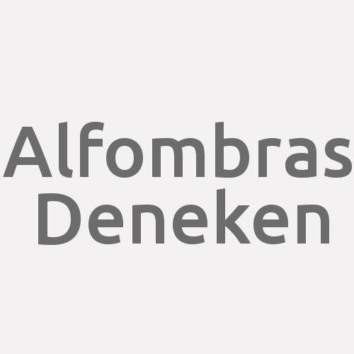 Alfombras Deneken