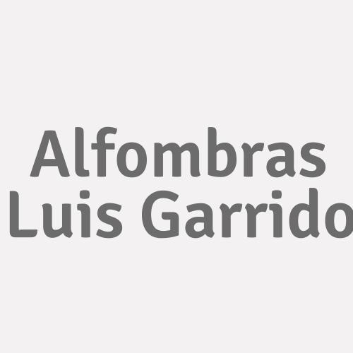 Alfombras Luis Garrido