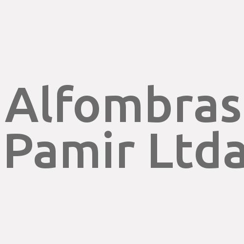 Alfombras Pamir Ltda