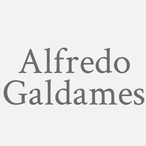 Alfredo Galdames