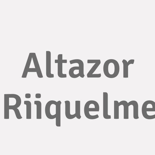 Altazor Riiquelme
