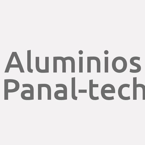 Aluminios Panel-tech