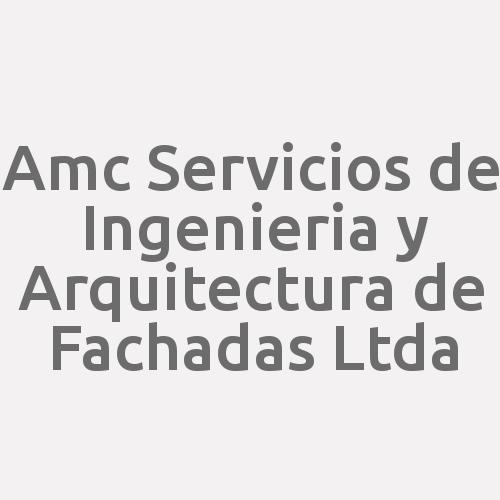 Amc Servicios de Ingenieria y Arquitectura de Fachadas Ltda