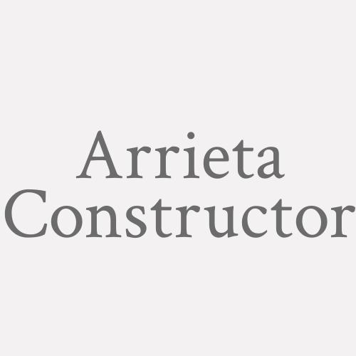 Arrieta Constructor