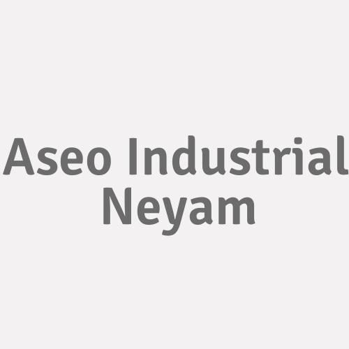 Aseo Industrial Neyam