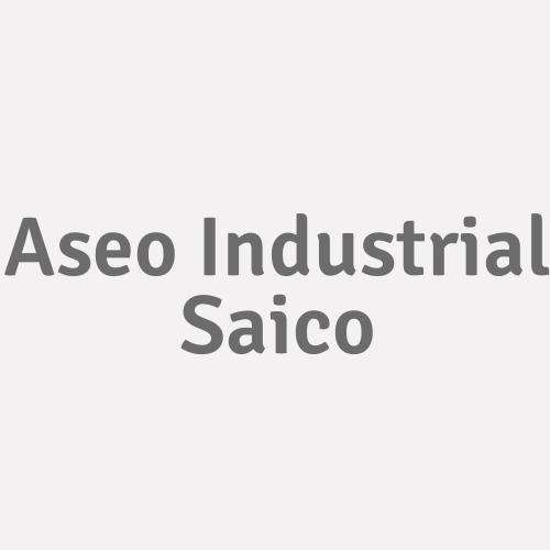 Aseo Industrial Saico