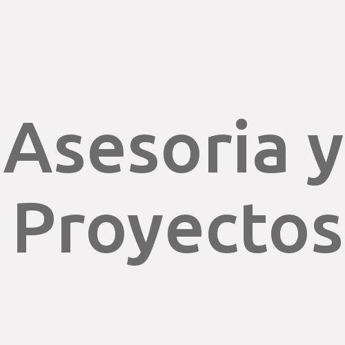 Asesoria y Proyectos
