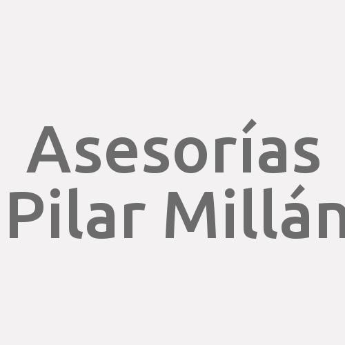 Asesorías Pilar Millán