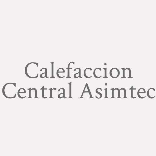 Calefaccion Central Asimtec