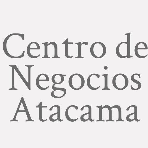Centro De Negocios Atacama