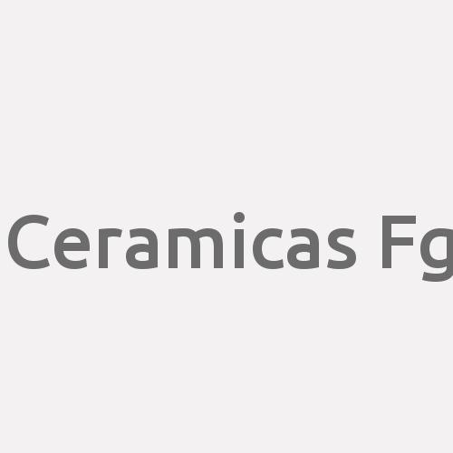 Ceramicas Fg