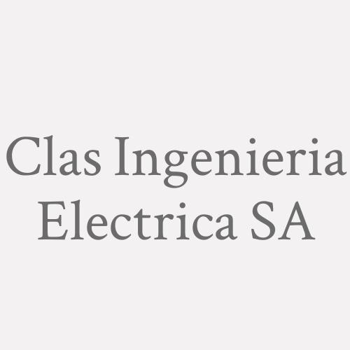 Clas Ingenieria Electrica SA