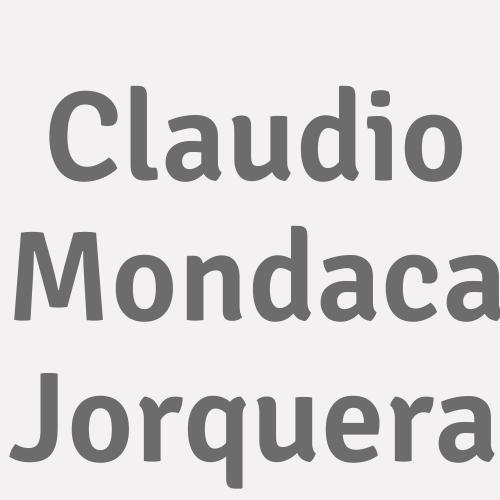 Claudio Mondaca Jorquera