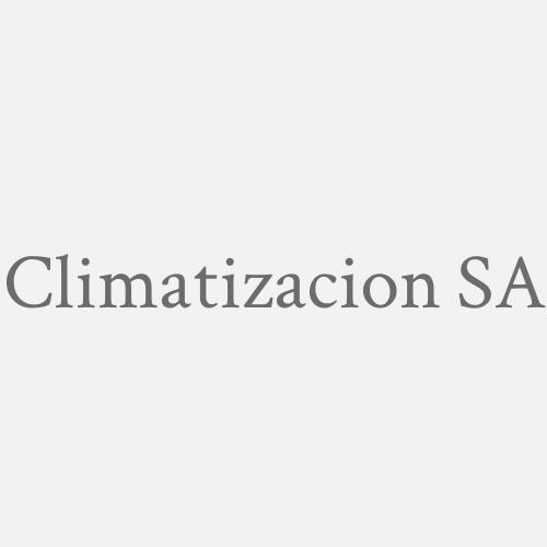 Climatizacion SA