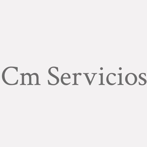 Cm Servicios
