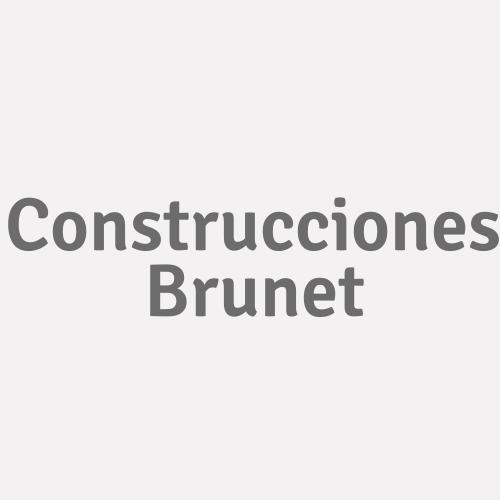Construcciones Brunet