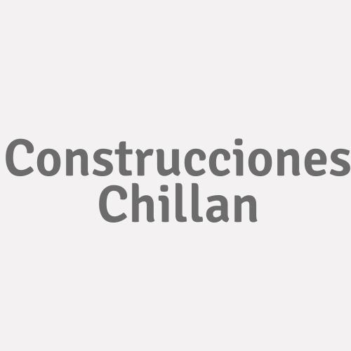 Construcciones Chillan