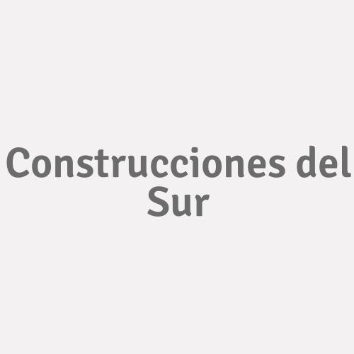 Construcciones Del Sur