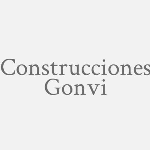 Construcciones Gonvi