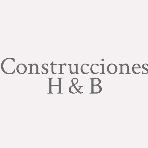 Construcciones H & B