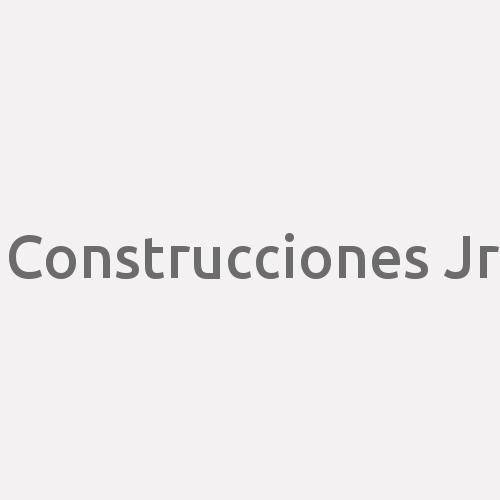 Construcciones Jr